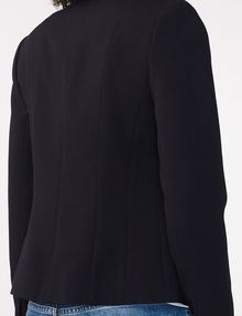 ARMANI EXCHANGE Clean Cropped Blazer Blazer Woman e