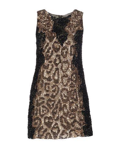 Короткое платье .AMEN. 34653476JU