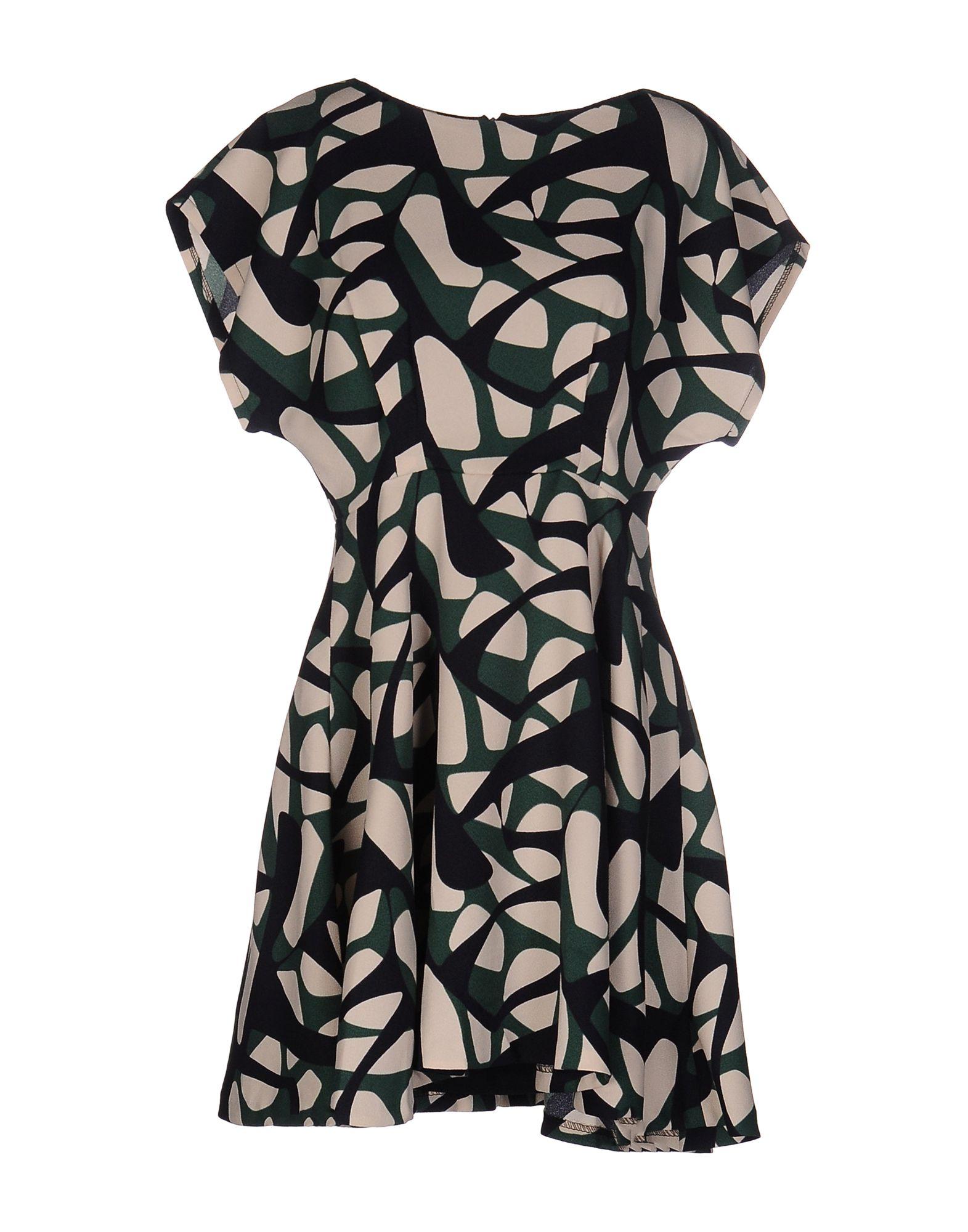 ORION LONDON Короткое платье