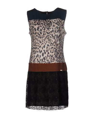 Короткое платье ANIYE BY 34654477DV