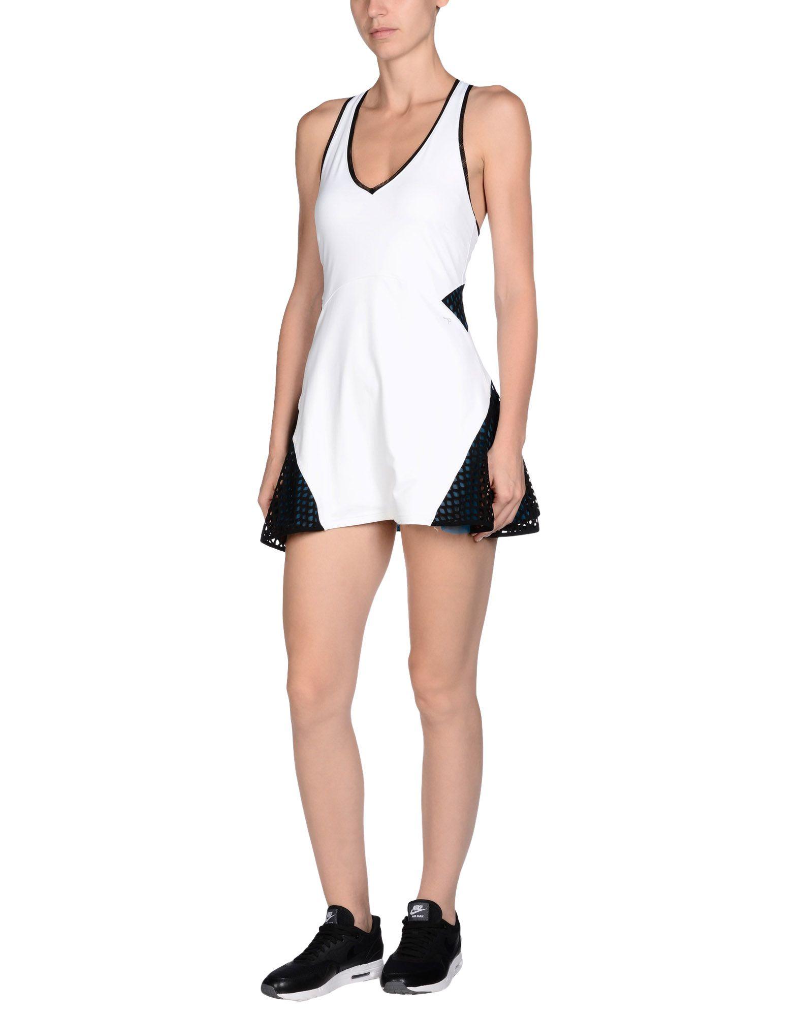 MICHI Короткое платье michi футболка