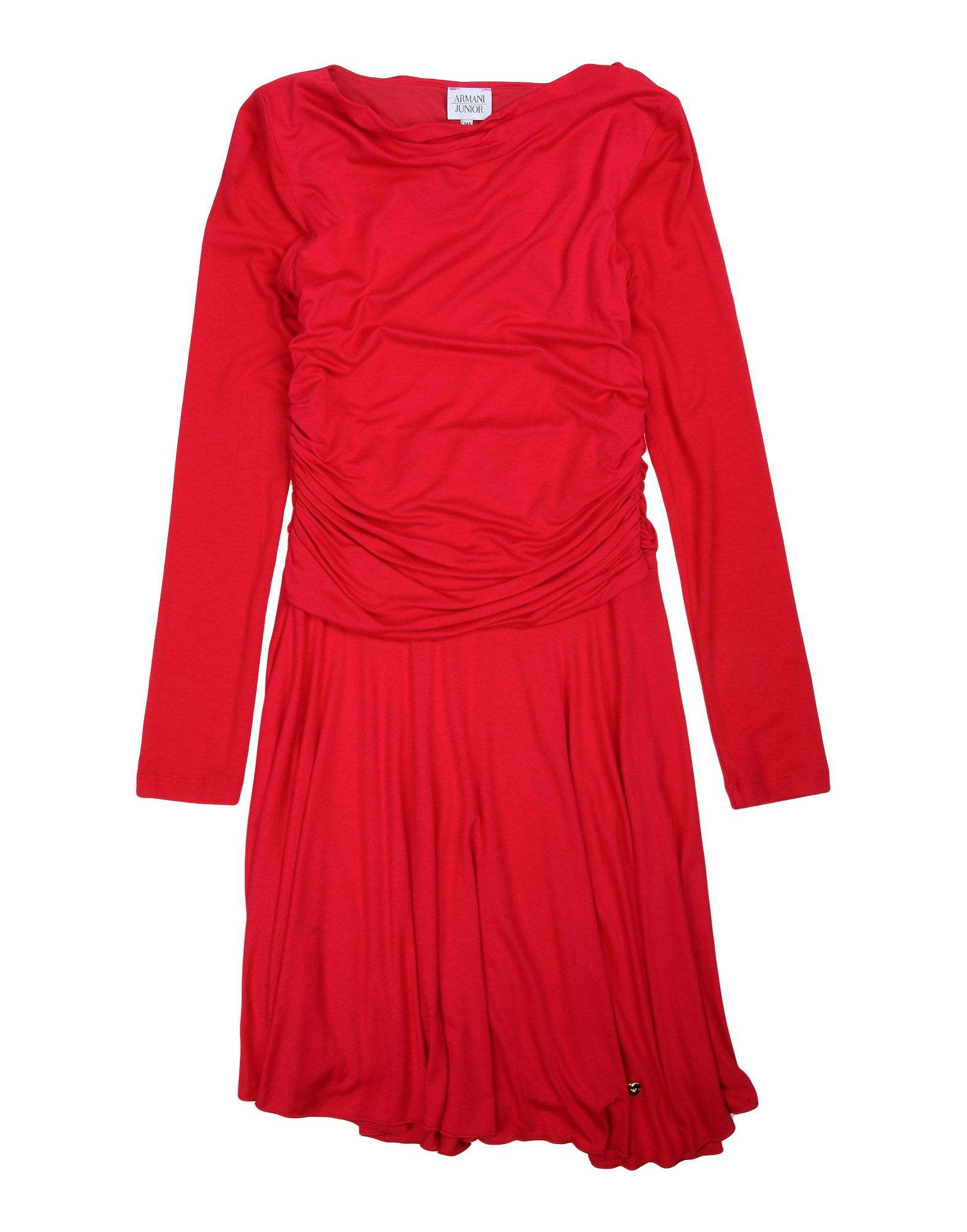 ARMANI JUNIOR Dress in Red