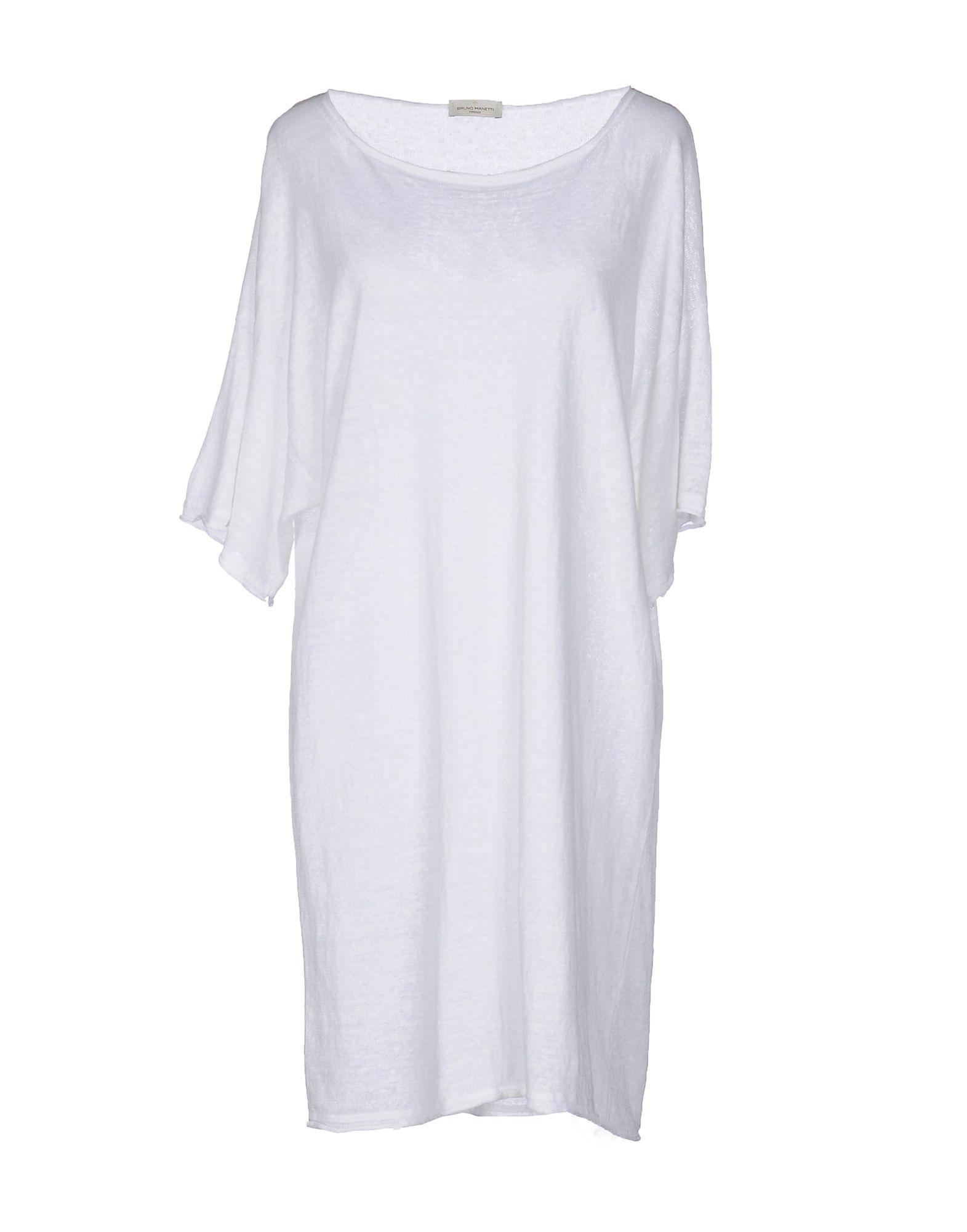 BRUNO MANETTI Короткое платье