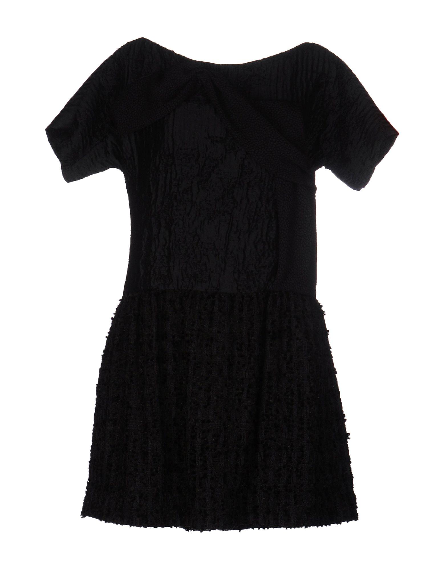 MICHAEL VAN DER HAM Короткое платье сапоги quelle der spur 1013540