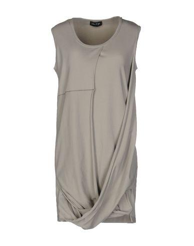 цена  ANDREA YA' AQOV Короткое платье  онлайн в 2017 году