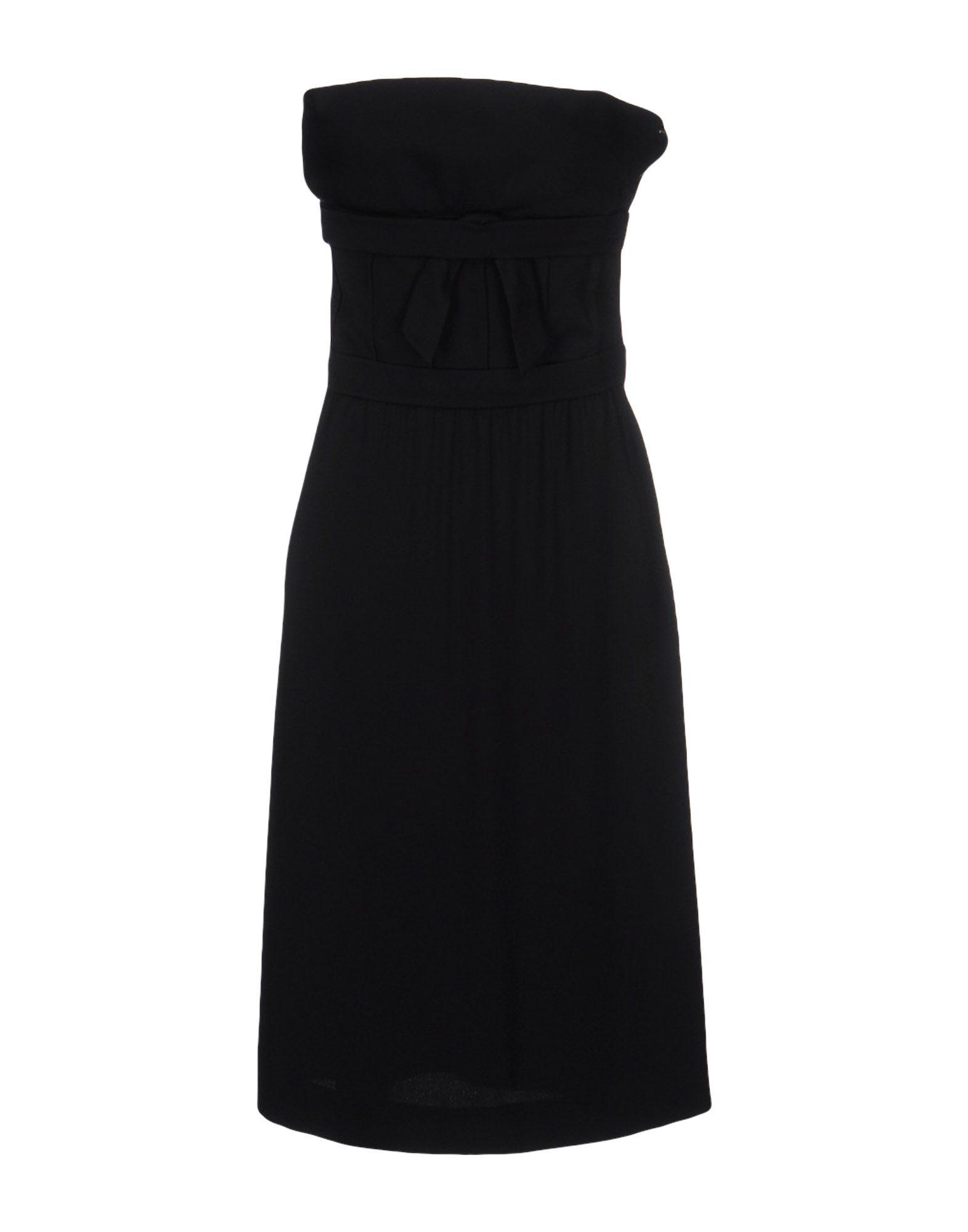 купить VALENTINO ROMA Короткое платье по цене 11300 рублей