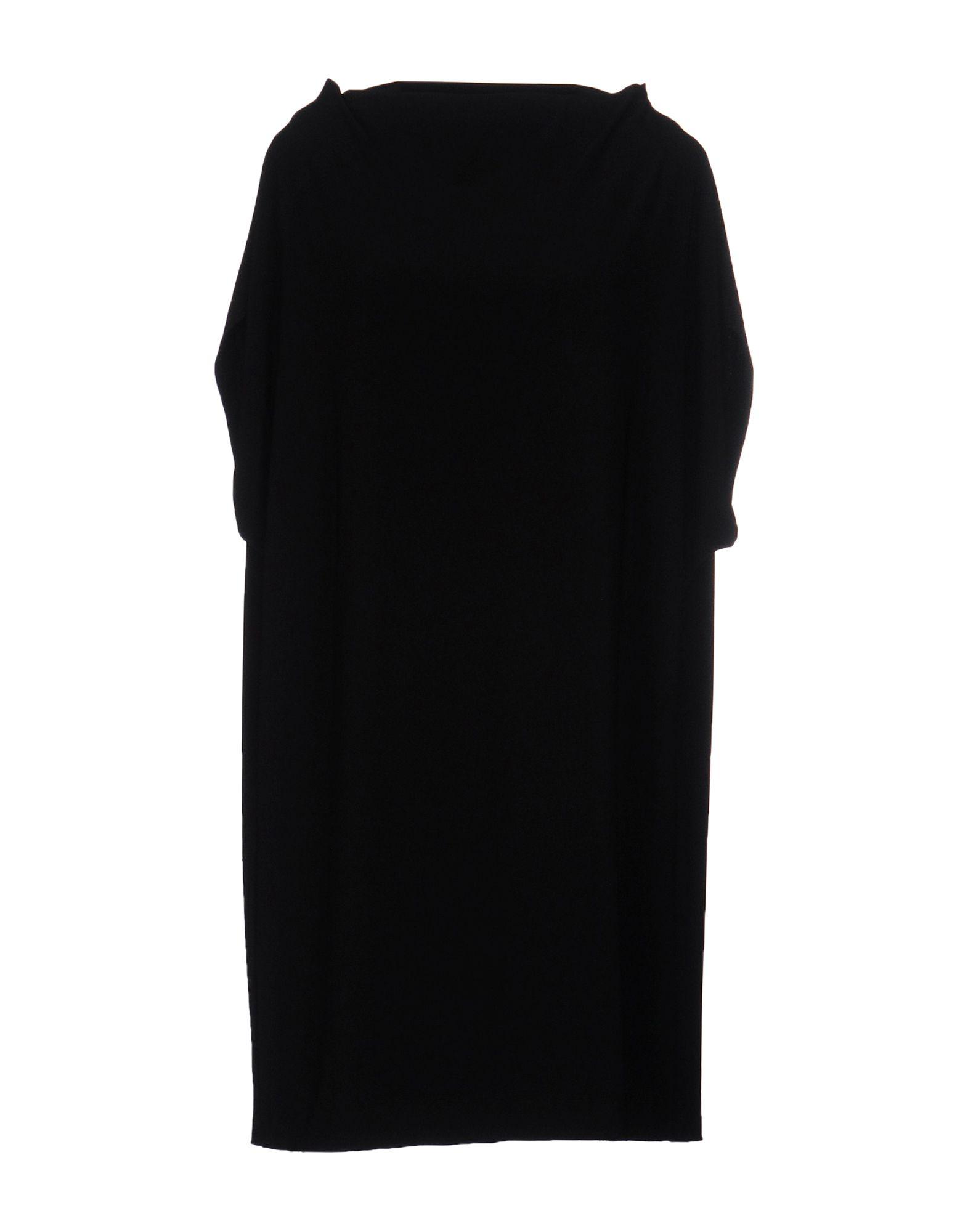 KAMALIKULTURE by NORMA KAMALI Короткое платье kamalikulture by norma kamali длинное платье