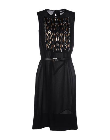Платье до колена DSQUARED2 34657352PM