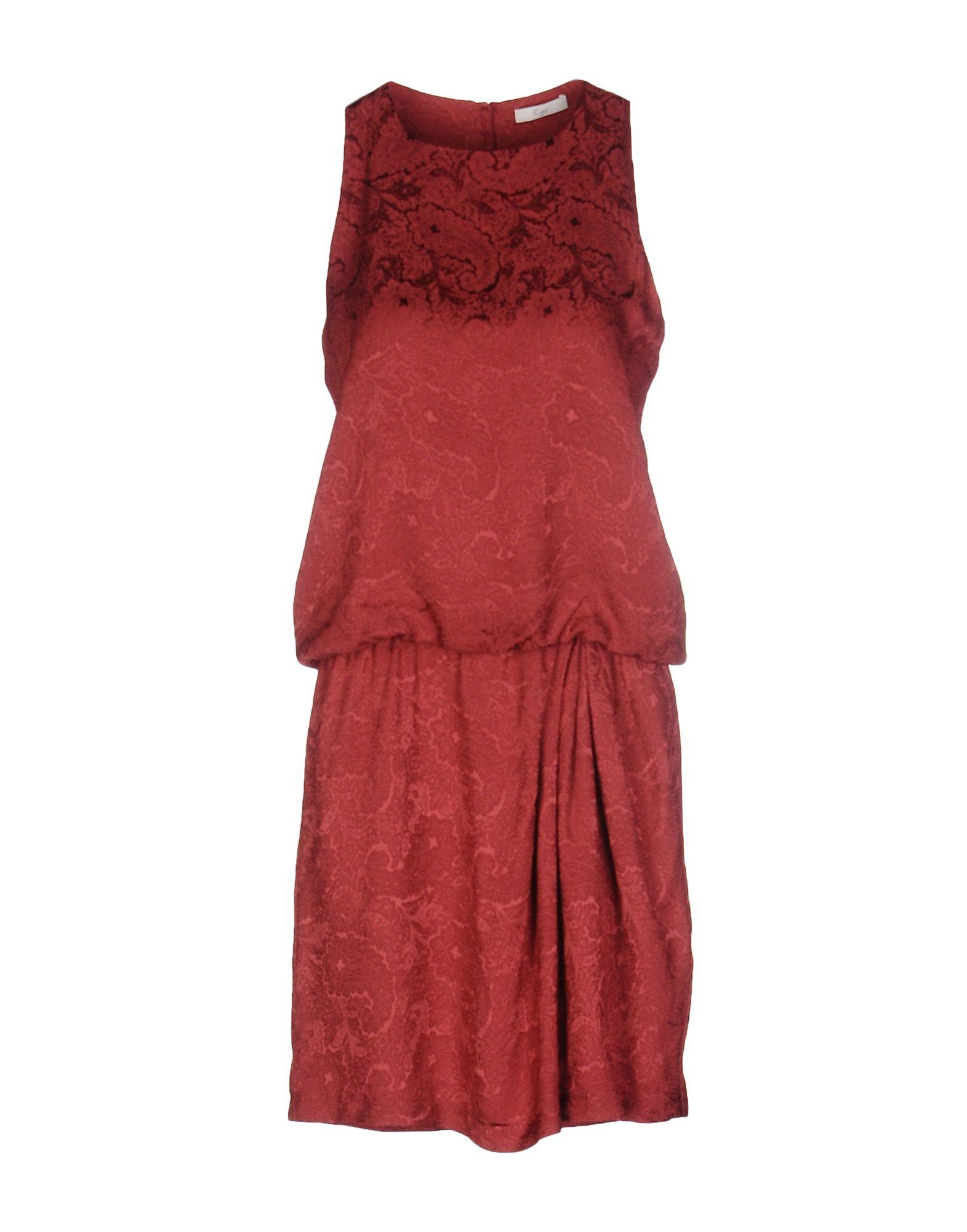 E-GÓ Короткое платье e go короткое платье
