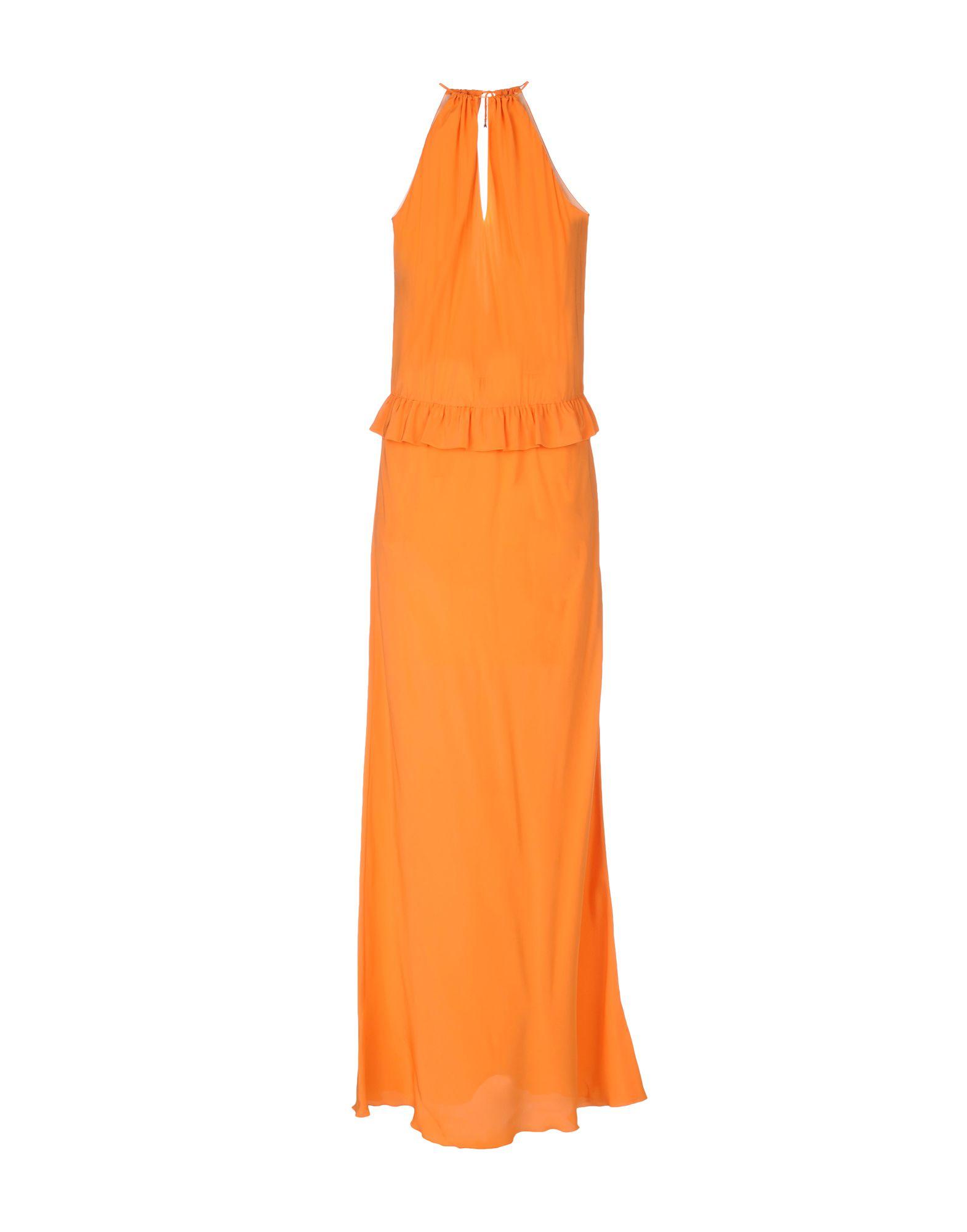 PATRIZIA PEPE Длинное платье fayҫal amor длинное платье