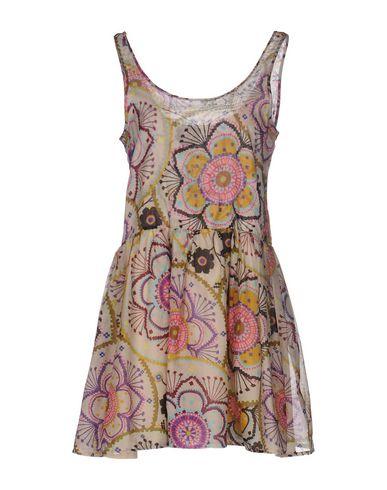 Короткое платье от ANJUNA