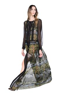 ALBERTA FERRETTI EVENING D a