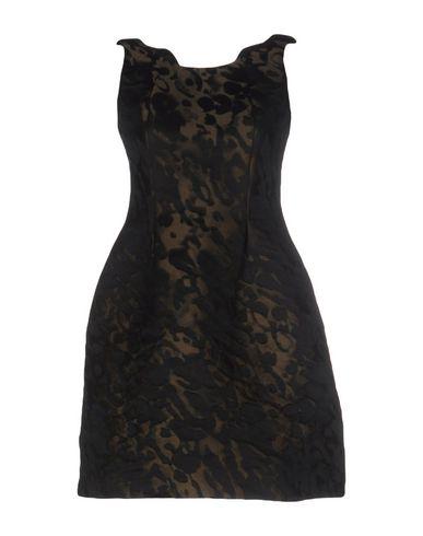 Короткое платье COMPAGNIA ITALIANA 34660826RS