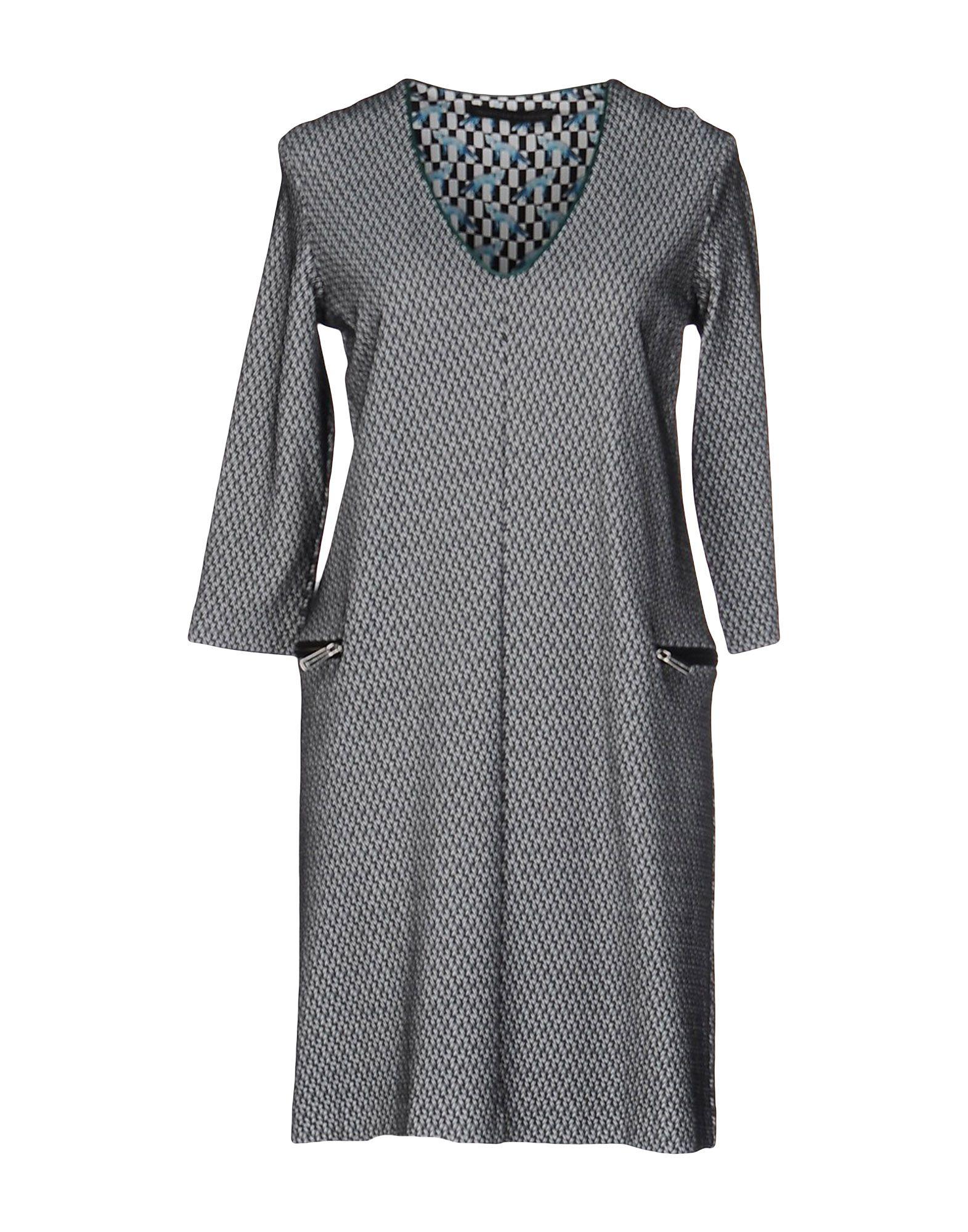 MASSIMO REBECCHI Короткое платье massimo rebecchi длинное платье