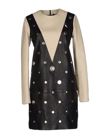 Короткое платье CALVIN KLEIN COLLECTION 34663747TM
