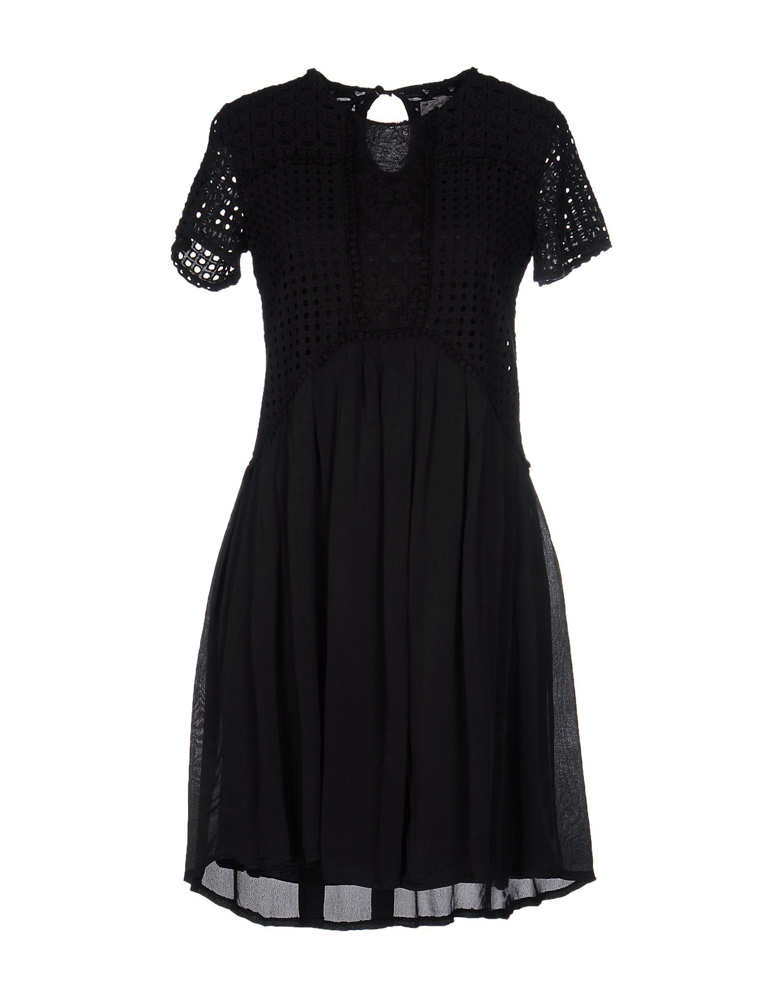 где купить  TWENTY EASY by KAOS Короткое платье  по лучшей цене
