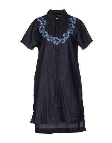 Короткое платье DSQUARED2 34663932HI