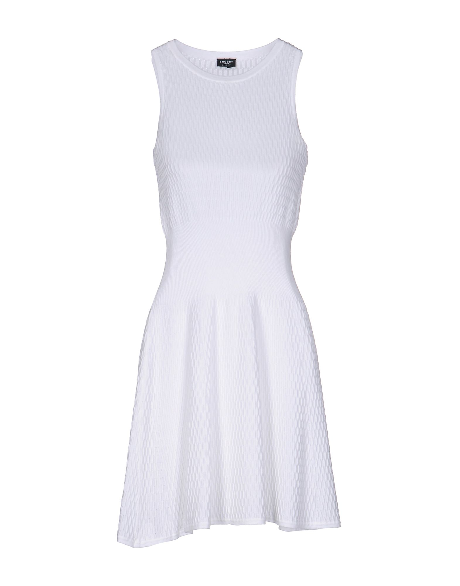 SNOBBY SHEEP Короткое платье snobby sheep короткое платье