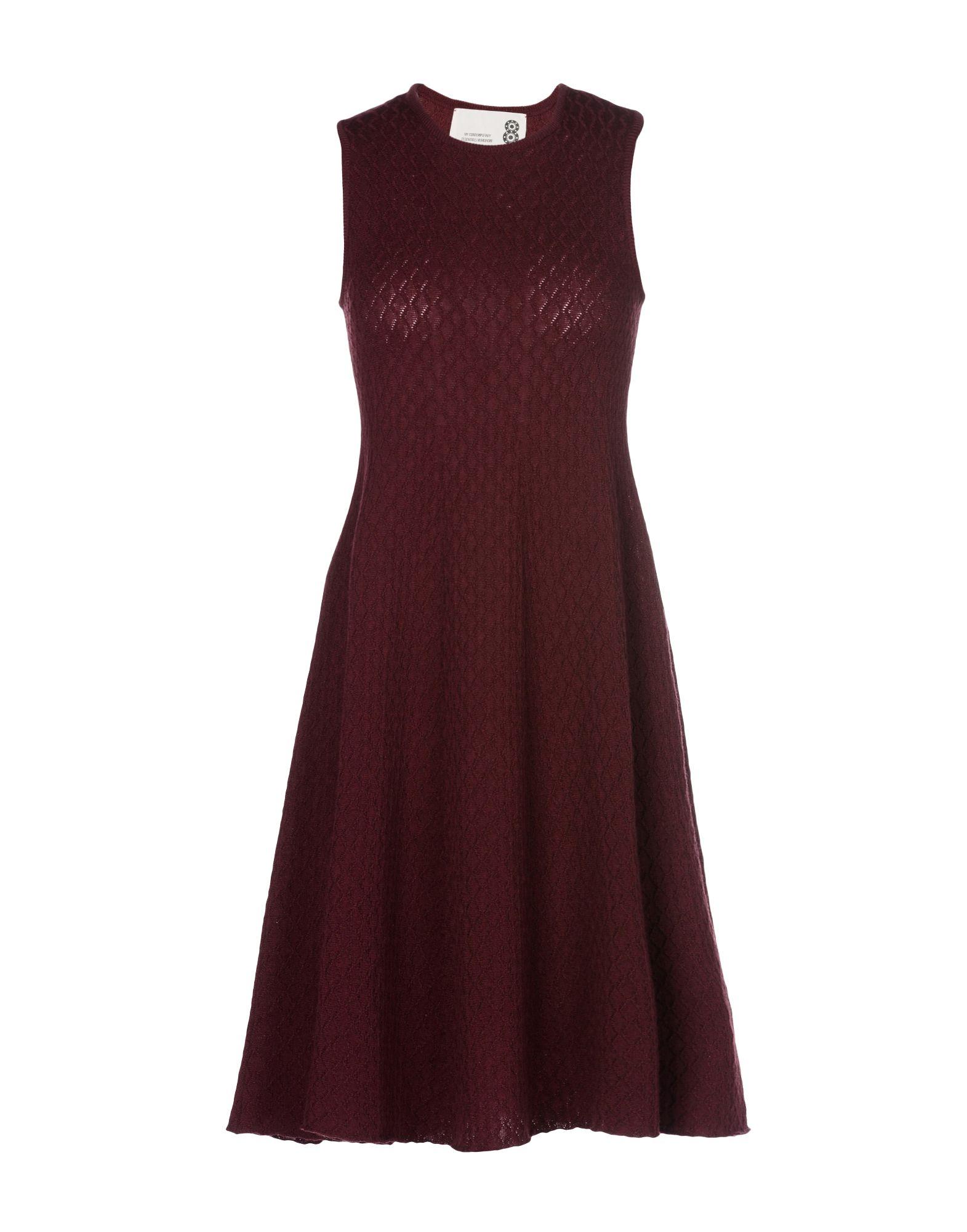 купить 8 Короткое платье по цене 7000 рублей