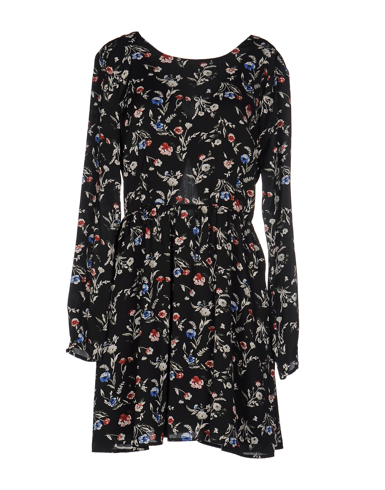 PEPE JEANS Короткое платье pepe jeans платье pepe jeans pl951690 0aa