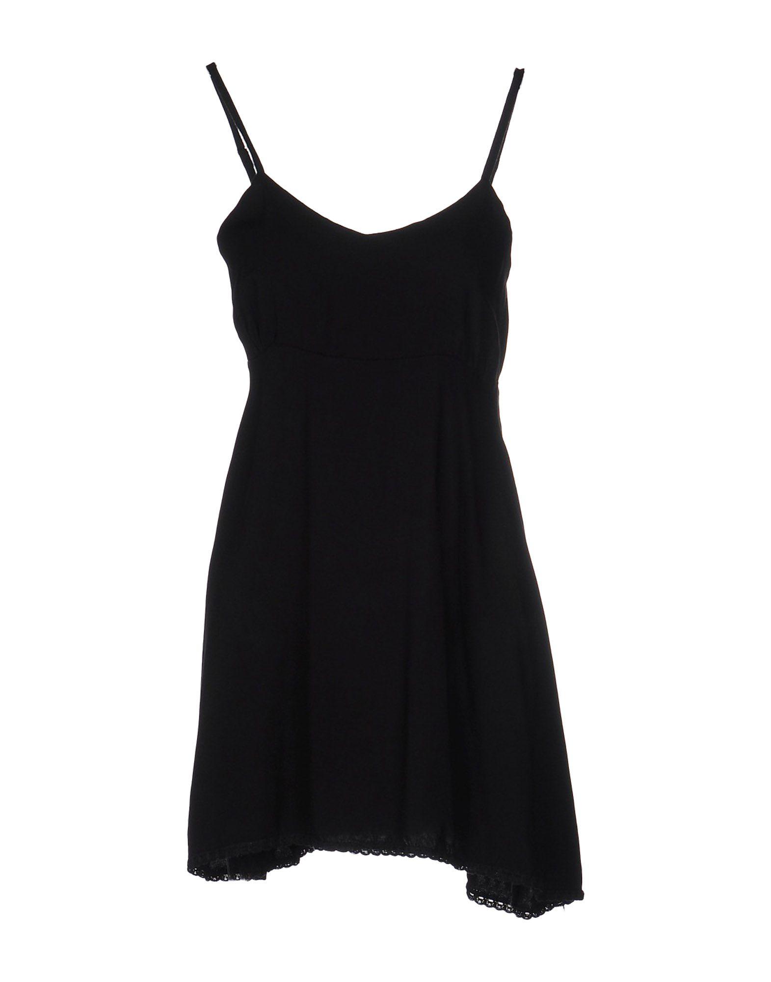 CP  OBJETS DE DÉSIR Короткое платье цены онлайн