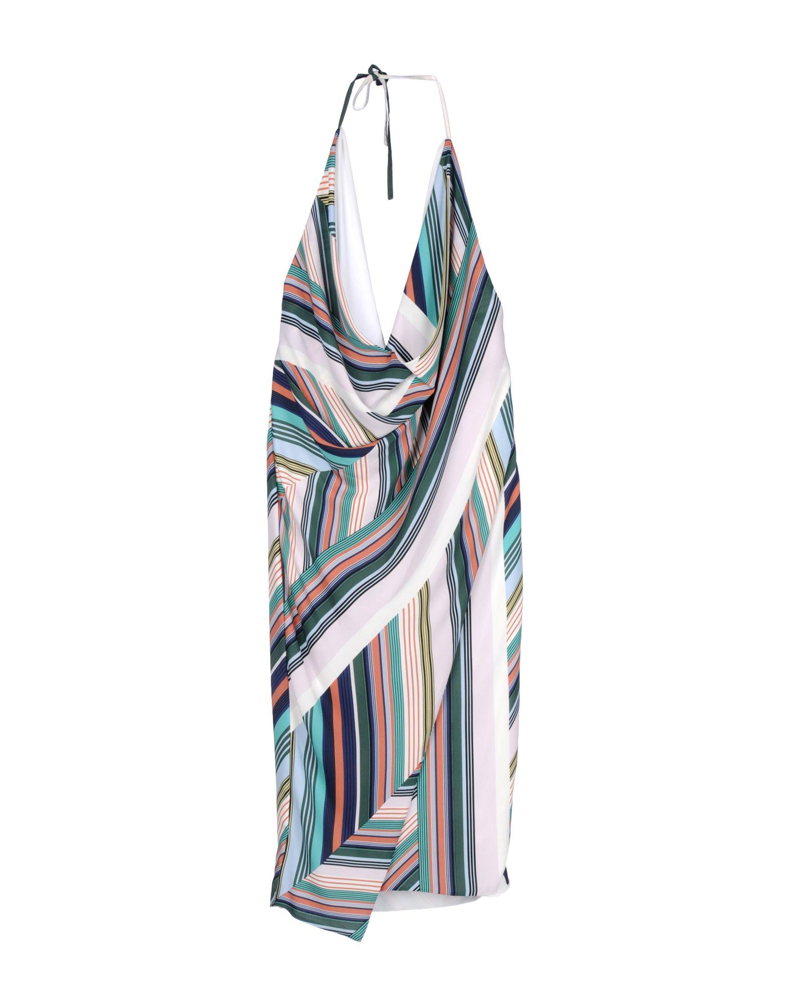 MARIAGRAZIA PANIZZI Платье длиной 3/4 lisa corti платье длиной 3 4