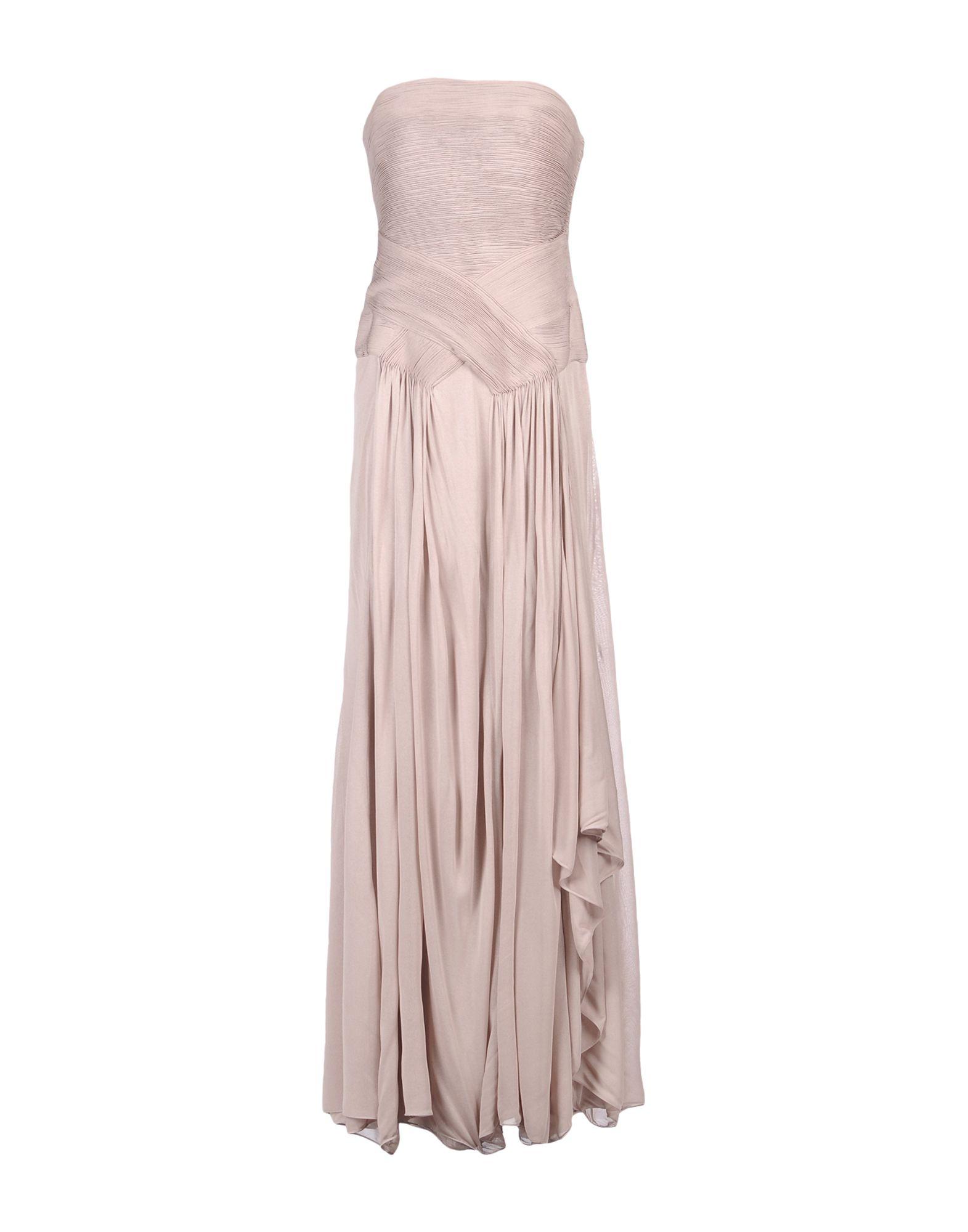 RALPH LAUREN COLLECTION Длинное платье