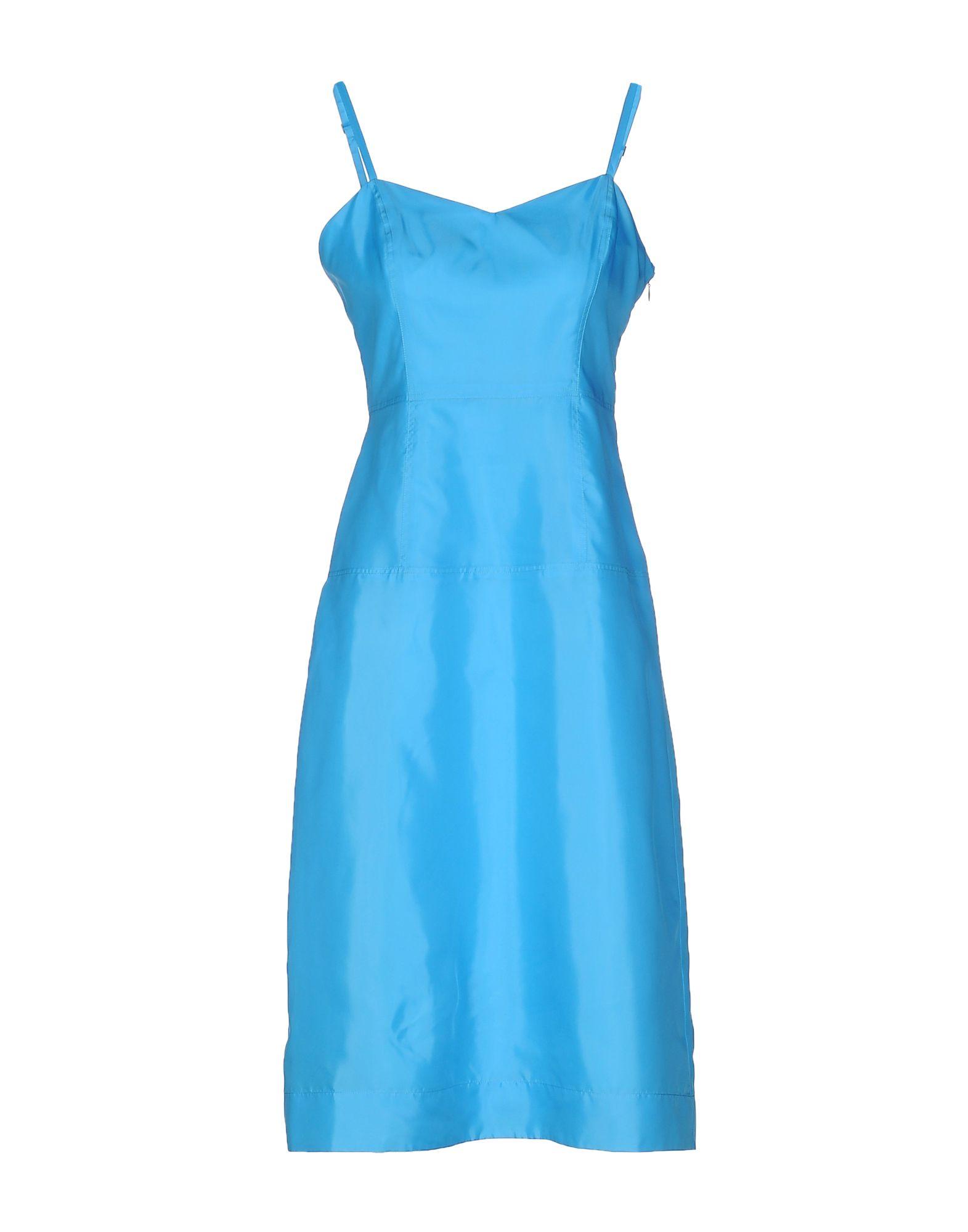 MARC BY MARC JACOBS Платье длиной 3/4 духи marc jacobs daisy dream 4 10ml