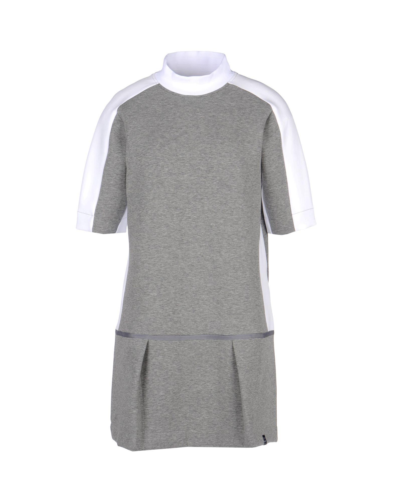 NIKE Короткое платье oglich короткое платье