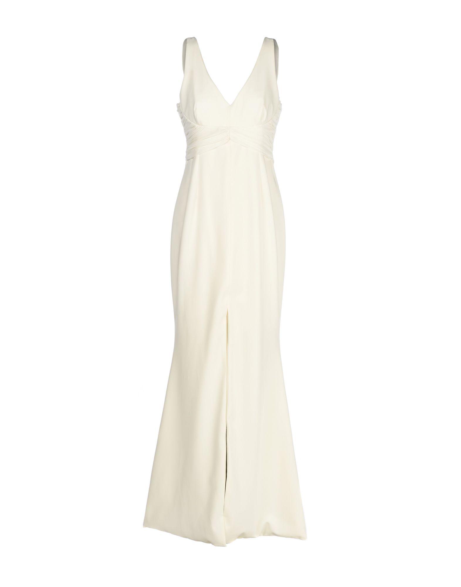 купить GIO' GUERRERI Длинное платье по цене 29600 рублей