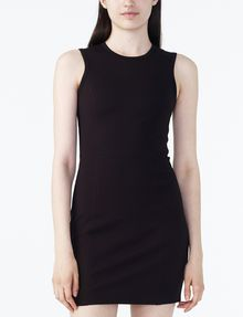 ARMANI EXCHANGE PONTE BODYCON DRESS Mini dress D f