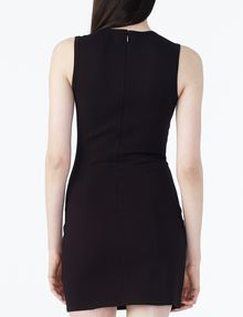 ARMANI EXCHANGE PONTE BODYCON DRESS Mini dress D r