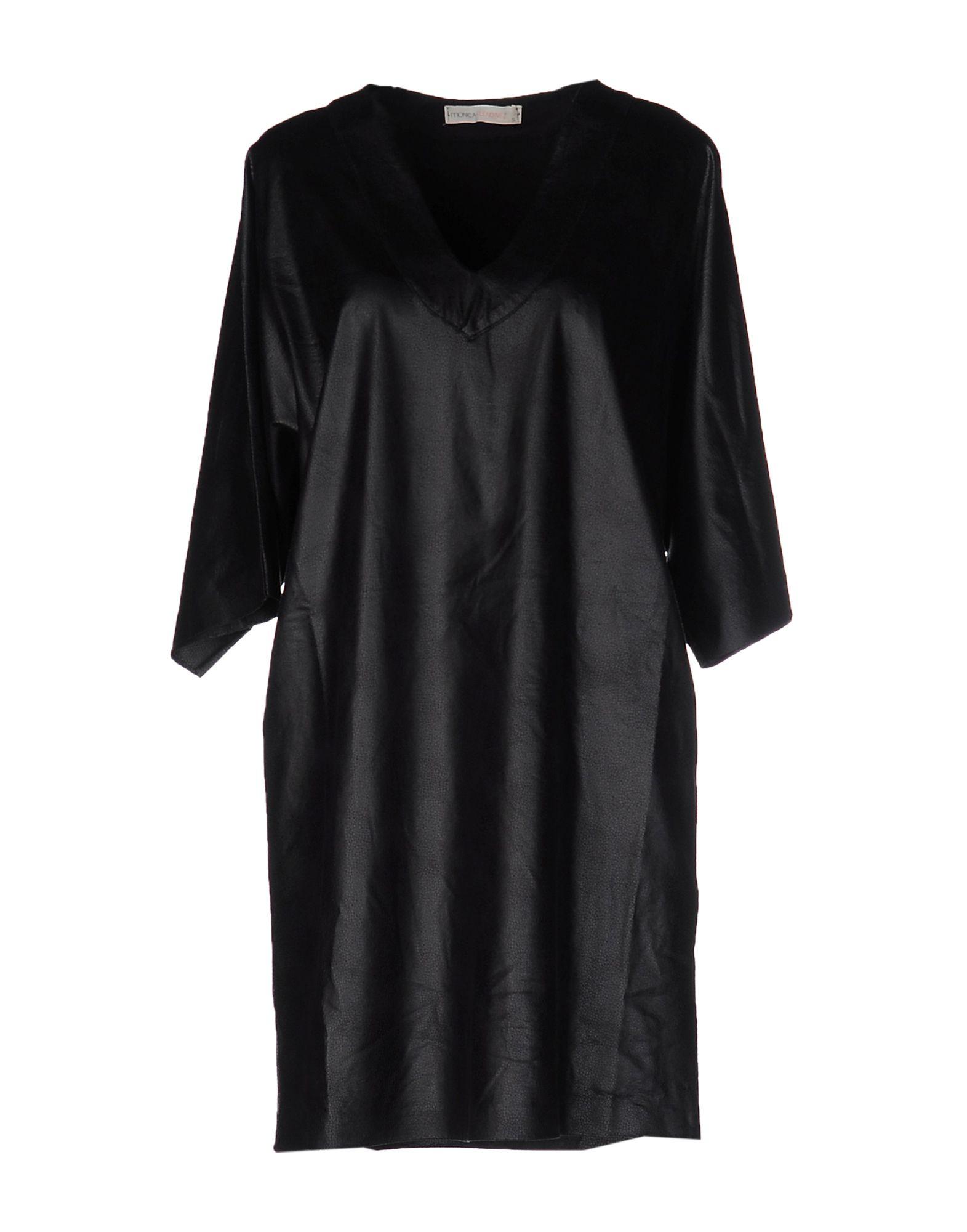 MONICA •LENDINEZ Короткое платье