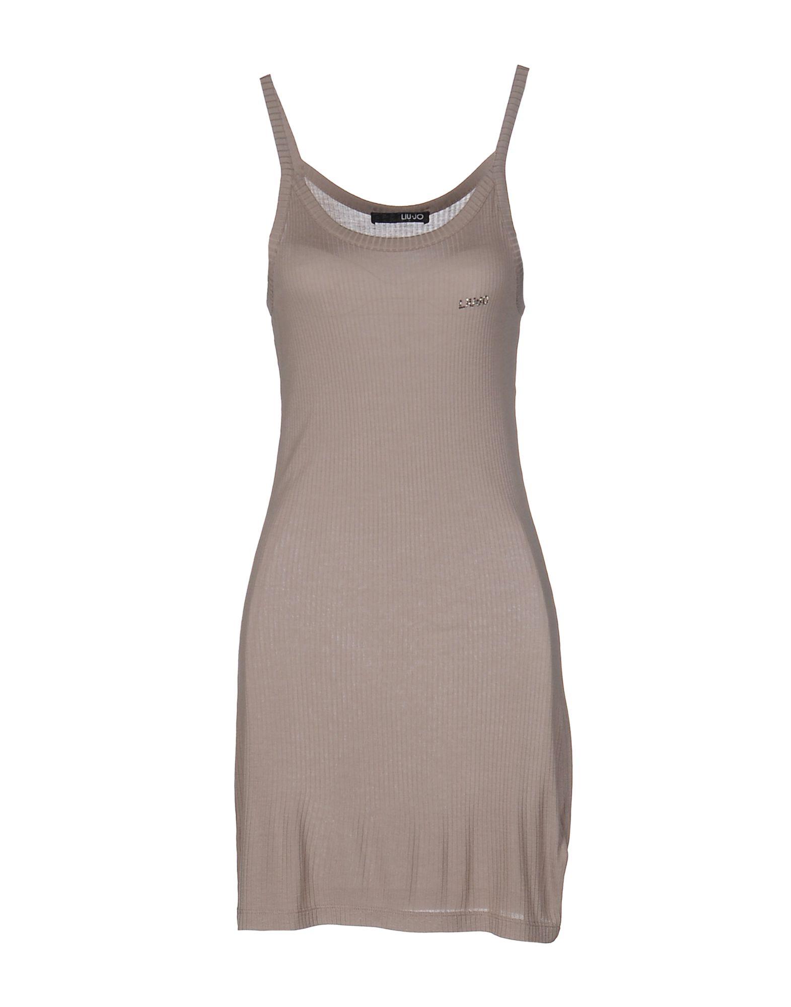 LIU •JO Короткое платье цена 2017