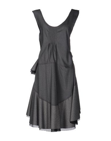 Платье до колена NINA RICCI 34667527TU