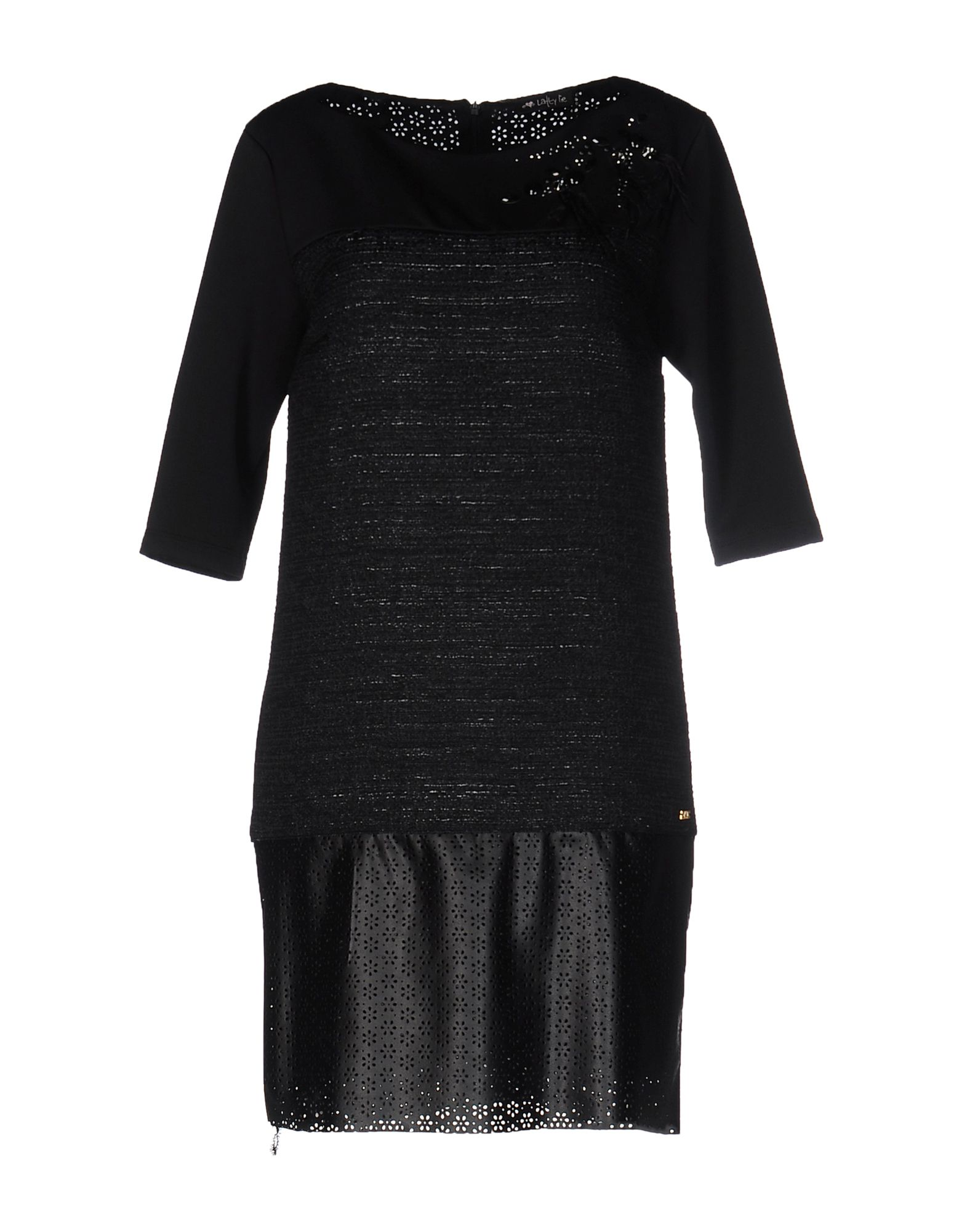 цена  LAFTY LIE Короткое платье  онлайн в 2017 году