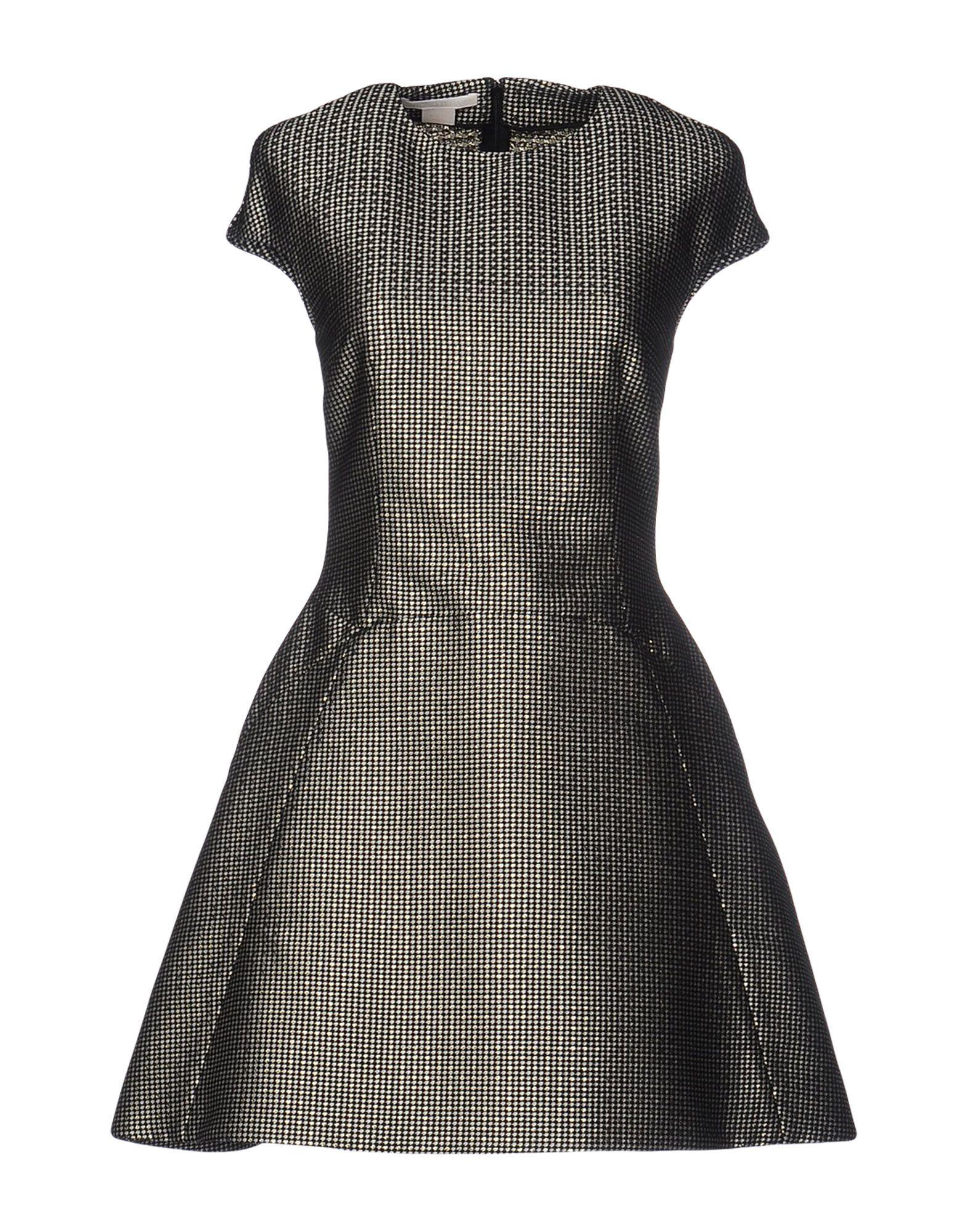 купить ANTONIO BERARDI Короткое платье по цене 13600 рублей