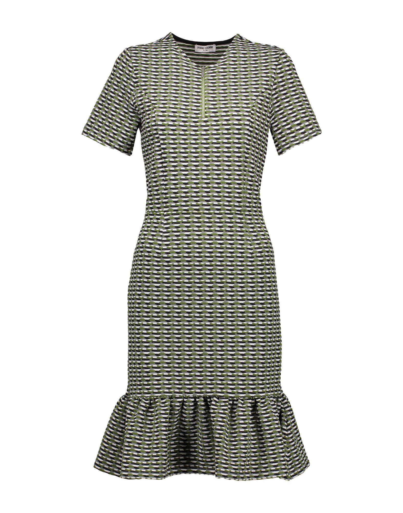 OPENING CEREMONY Короткое платье цена 2017