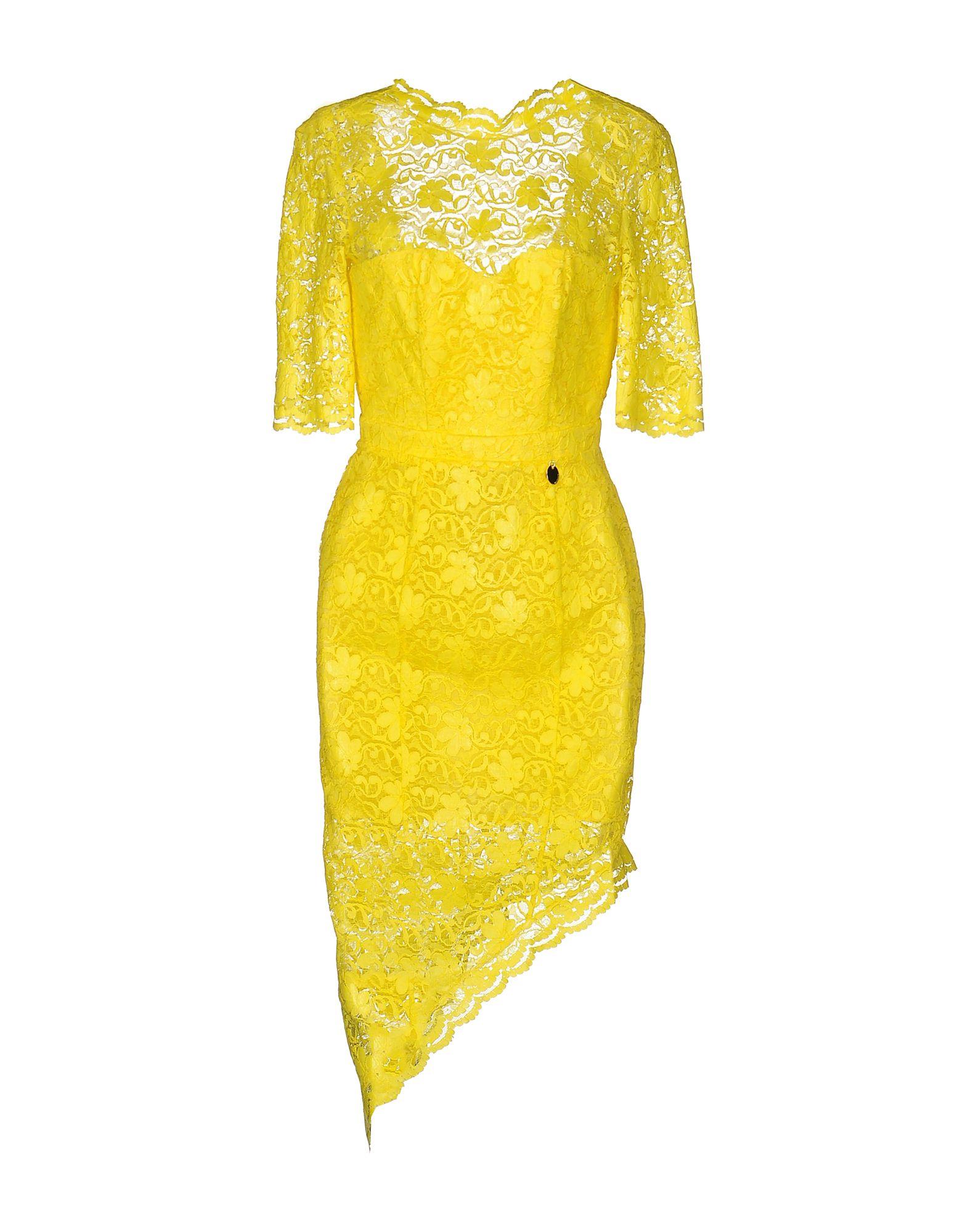 MANGANO Платье до колена платье mangano цвет серебряный page href