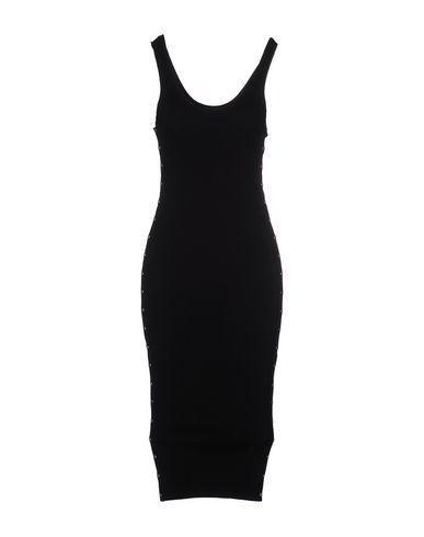 Платье длиной 3/4 ALEXANDER WANG 34668519HJ