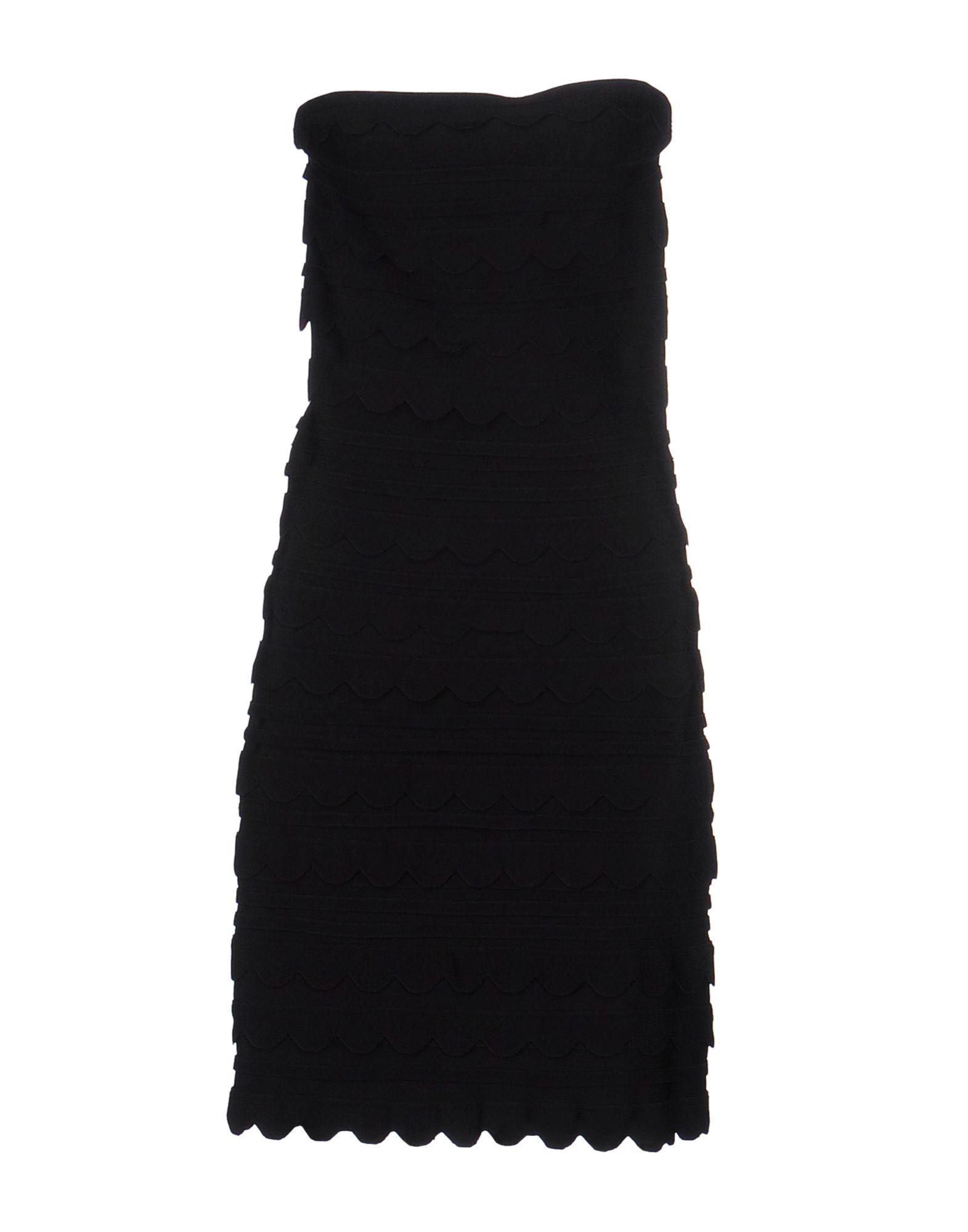 где купить  EYEDOLL Короткое платье  по лучшей цене