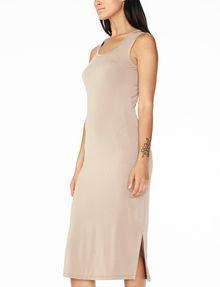 ARMANI EXCHANGE BODYCON MIDI DRESS Jersey dresses D d