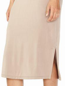 ARMANI EXCHANGE BODYCON MIDI DRESS Jersey dresses D e