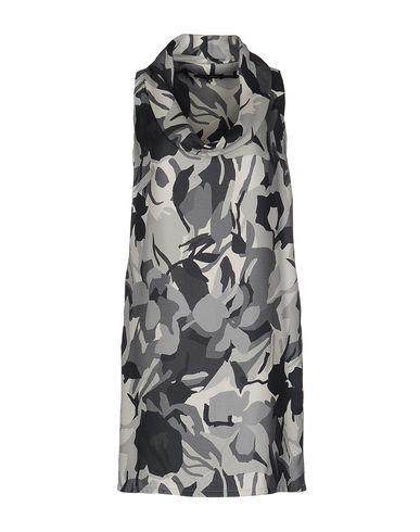 Короткое платье WALTER VOULAZ 34669069NE