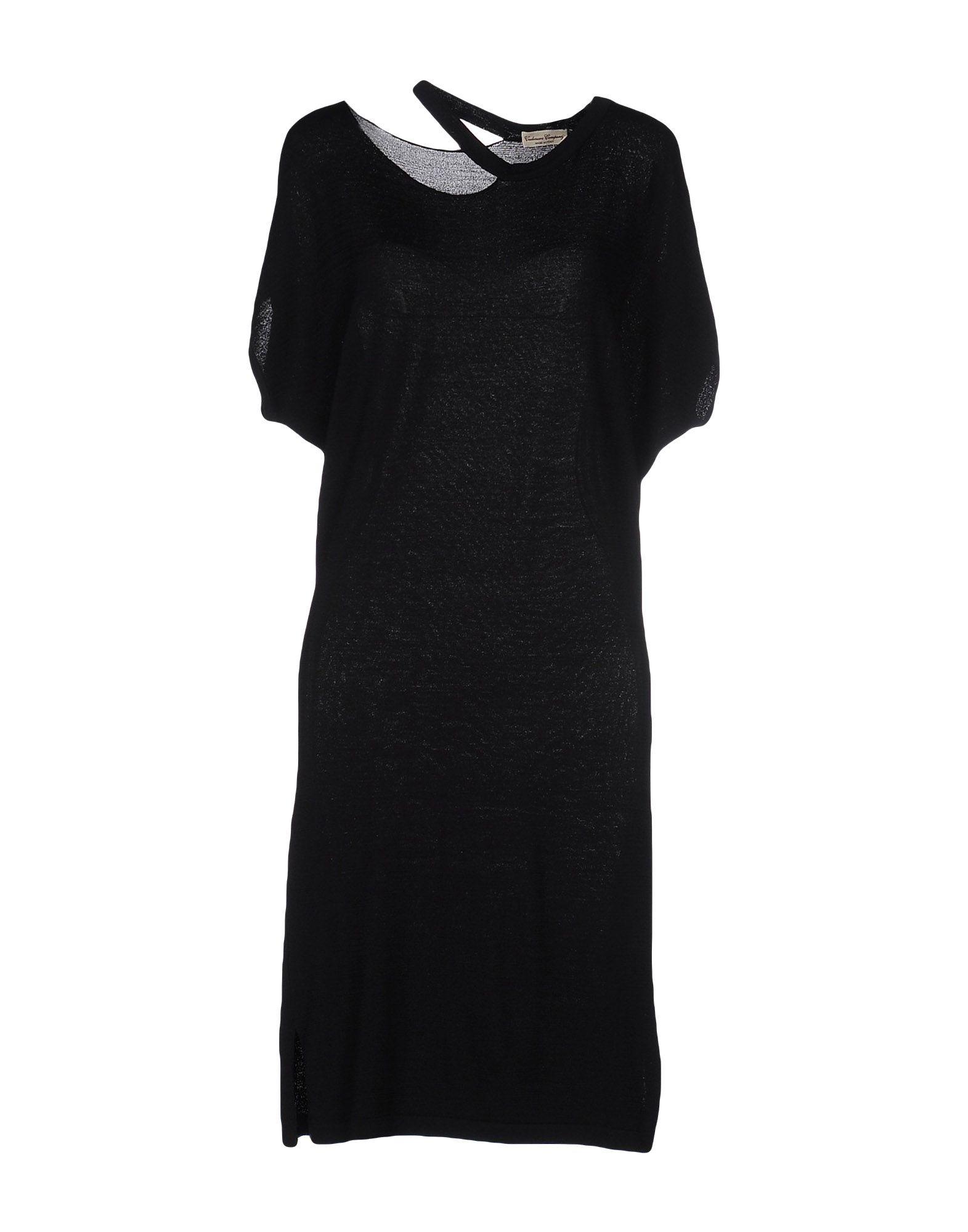 Cashmere Company Knee - length Dresses
