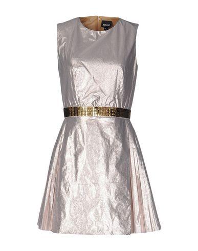 Короткое платье JUST CAVALLI 34669243WX