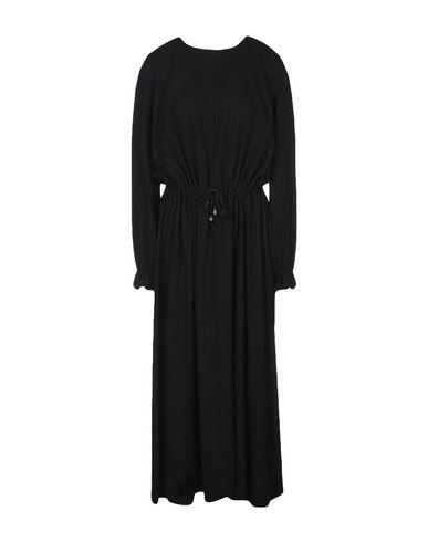 Длинное платье от GEORGE J. LOVE
