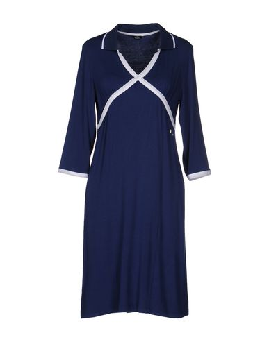 Короткое платье HARMONT&BLAINE 34669285JD