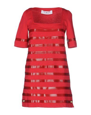 Короткое платье от ELISABETTA FRANCHI JEANS