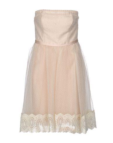 Короткое платье LEXUS 34670249DP